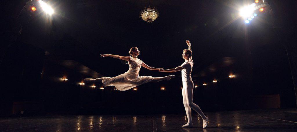 Ballerini, realizzare gli obiettivi, buoni propositi, crescita personale