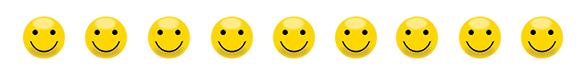 21 giorni del sorriso